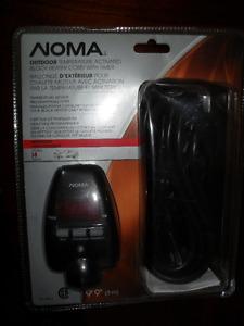 Noma block heater