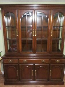 Selling a...Dining Room Hutch
