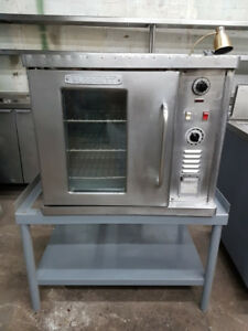 Convection Oven Blodgett Electric Half Size