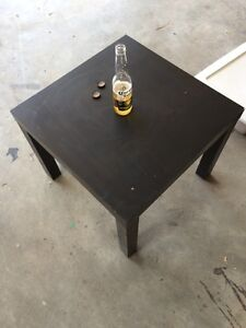 IKEA end tables 2