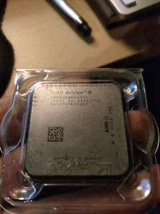 Amd athlon II x4 620