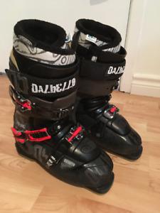 Botte de ski Dalbello Krypton 26.5