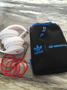 Ecouteur adidas monster