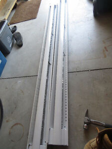 2,250 Watt Mounted electric Baseboards Kingston Kingston Area image 1