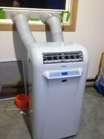 Air Conditioner and Dehumidifier