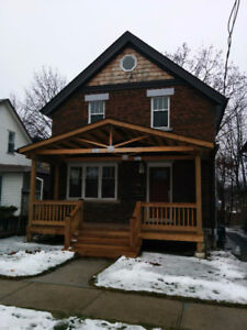 One Bedroom House at Breithaupt Block