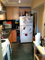 Seeking great roommate for Annex 2 bdrm Sept. 1 $815