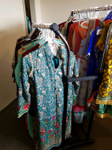 Pakistani and Indian clothes for sale