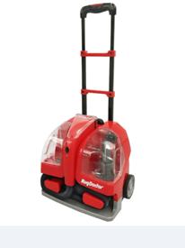 Rug doctor carpet cleaner (spot cleaner)