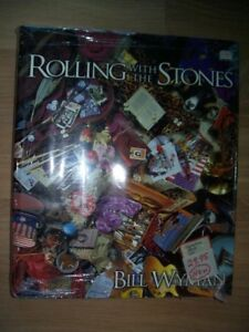 Brand New Rolling Stones books