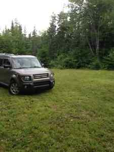 Recreational Lot 1hr from Halifax