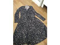 Ladies maternity dress size 16