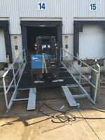 Mobile Welding Service, Custom Fabrication and Installations