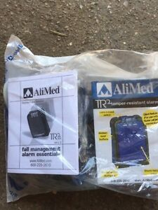 Alimed alarm belt brand new sealed