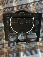 Factory stereo 2004 Mazda RX-8
