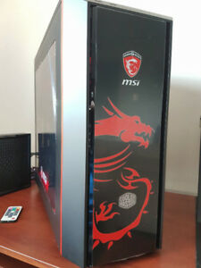 Selling my gaming PC
