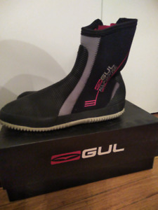 Gul Dinghy Sailing Boots