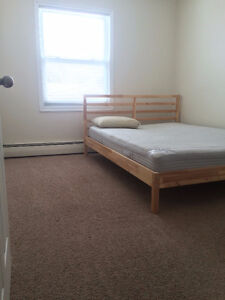 2 Available units, fully furnished, close to plants util. incl.