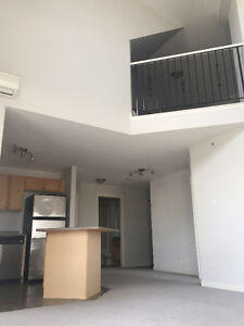 Clareview rare spacious 2 story apartment 2 Bed + 2 Full Bath