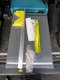 800w benchtop tablesaw