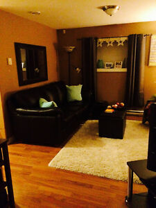 Beautiful 1 BR in Southlands