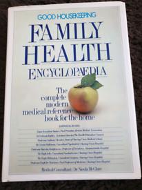 Good Housekeeping Family Health Encyclopedia
