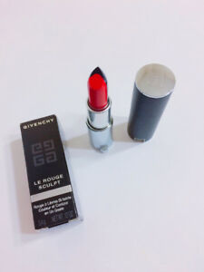 Givenchy Le Rouge Sculpt Two-Tone Lipstick
