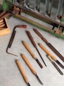 Wood lathe  Kitchener / Waterloo Kitchener Area image 3