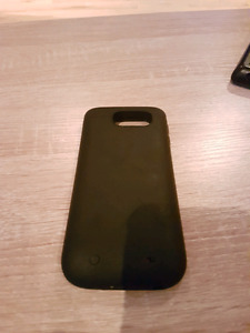 Samsung galaxy s6 mophie charging case