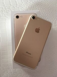 Selling iPhone 7 128g