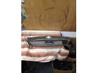 Ford mondeo mk3 front grill