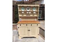 Dresser cupboard sideboard cabinet
