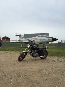 1980 Suzuki GS550, custom, NEW PRICE, NEED GONE