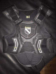 Vest and Helmets