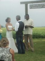 Wedding / Marriage Officiant