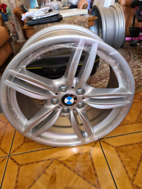Genuine BMW ALLOY WHEEL 8.5JxR19 Style 351m