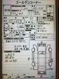 2009 Nissan Serena 2009 Fresh Import Highway star 2.0 litre Auto 8seat MPV Low M