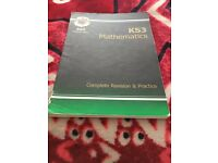 KS3 mathematics Complete Revision & practice