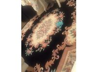 Beautiful Chinese rug