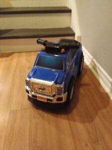 Fisher-Price Ford Super Duty Pick-Up - Retails 69.99