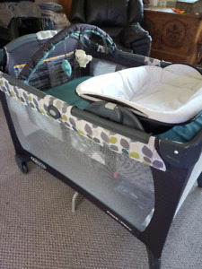 Graco Pack n Play Excellent Condition