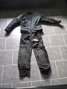 Joe Rocket Ballistic Motorcycle suit small