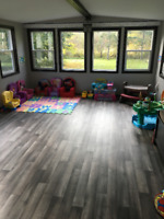 Anola Home Daycare - 1 Full or 2 Part Time Openings Available
