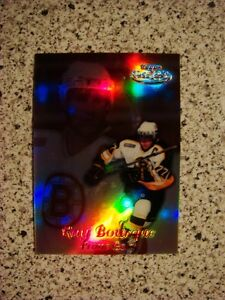 1999-00 Topps Gold Label Prime Gold Black #PG9 RAY BOURQUE