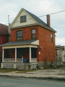 Large Old School Charming Home looking for quiet family