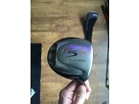 Taylormade R5 Dual