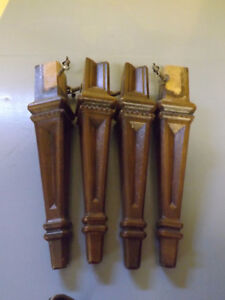 Legs From Old Coffee Table