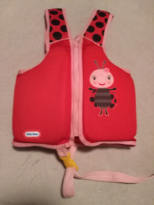 LIFEJACKET - UP TO 55 PDS!!