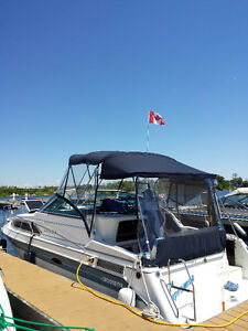 Cabin Cruiser Kawartha Lakes Peterborough Area image 3
