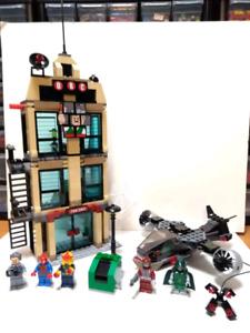 Ou Et SpidermanAchetez Lego Dans Jouets Québec Vendez Des Jeux cFJ1uTK35l